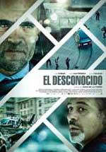 El desconocido (2015) HD 720p Castellano