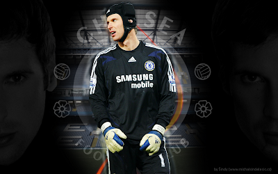 HD Petr Cech Wallpapers