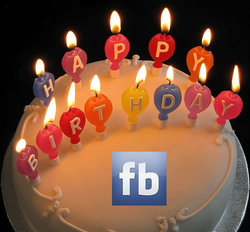 Automatically Send Birthday Wishes To Your Friends On