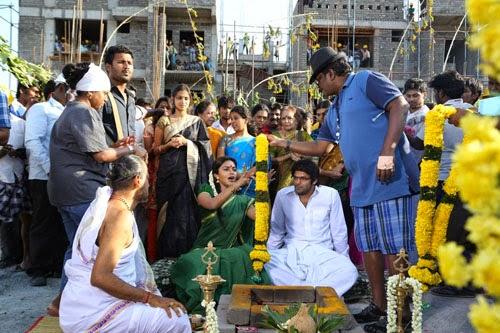 Kathai Thiraikathai Vasanam Iyakkam Tamil Movie Stills