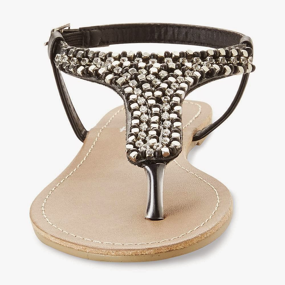 Women's sandals at kmart - As One Deal Idea You Can Shop For Shoes At Kmart As They Are Offering Shoes For The Whole Family On A Buy 1 Get 1 For 1 Promotion