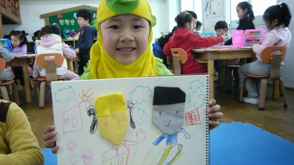 Melacak Islam di Semenanjung Korea