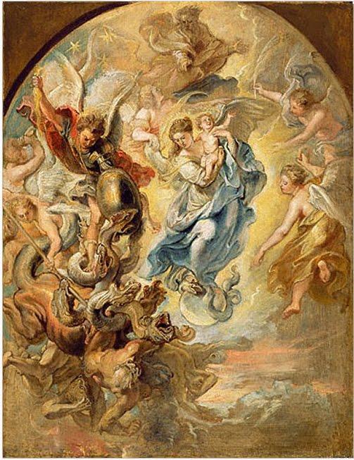 Mil settembre 2011 for Quadri con angeli