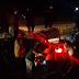 Tragedia: tres jóvenes murieron en ingreso a Caleta