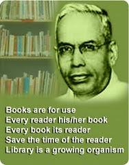 Dr. Shiyali Ramamritha Ranganathan