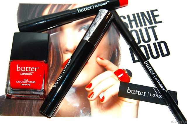 butter LONDON Shine Out Loud Collection