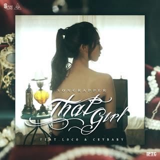 Song Rapper 송래퍼 - That Girl