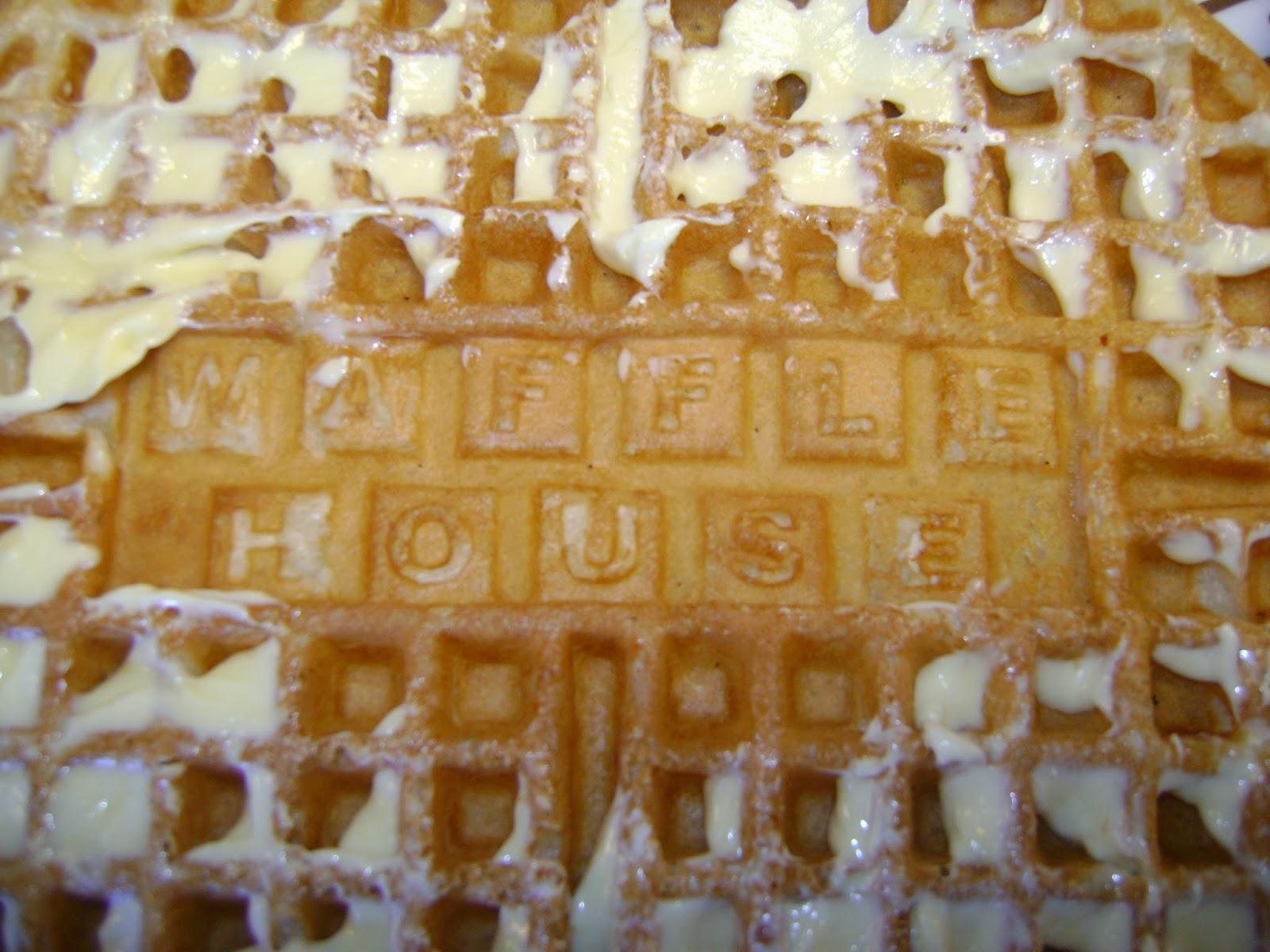 Waffle House Atlanta