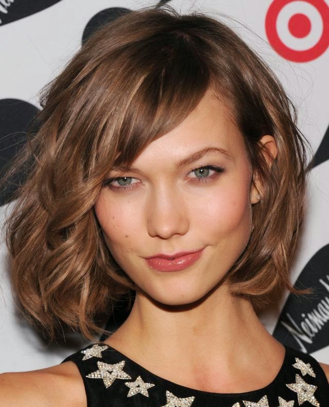 fashion hairstyle for short hair}