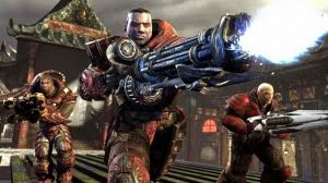 Unreal Tournament: Νέο gameplay video