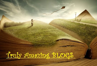 Truly Amazing Blogs