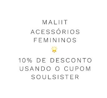 Venha conhecer a Maliit