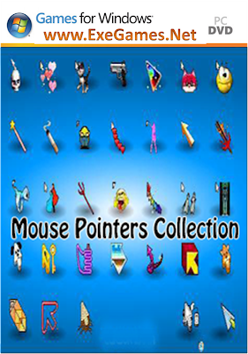 Download Free 1000 Best and Beautiful Mouse Arrow Cursor and Pointer