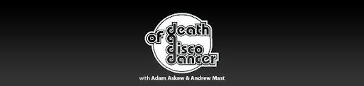 Death Of A Disco Dancer