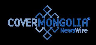 Cover Mongolia