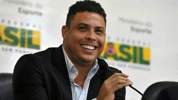 """Ronaldo: """"El año de Cristiano es memorable, el de Messi no"""""""