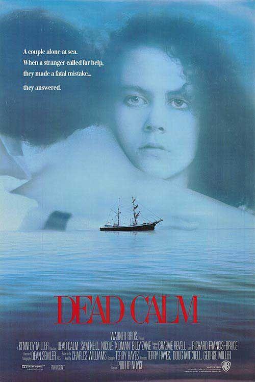 20 Similar Movies Like Dead Calm (1989) - Top Movies Like
