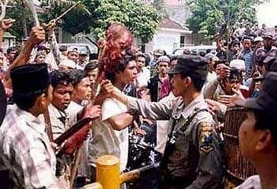 """Responsáveis por violações de direitos humanos em Timor-Leste """"continuam por punir"""""""