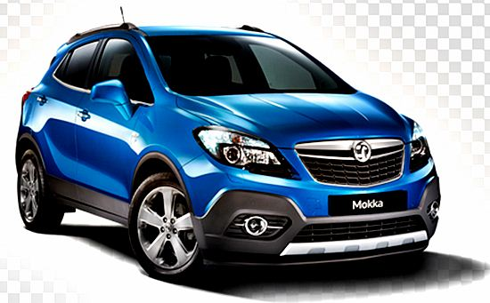cars option 2016 vauxhall opel mokka review and price