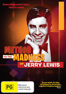 Ver online: Jerry Lewis se hace el loco (Method to the Madness of Jerry Lewis) 2011