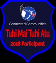Tuhi Mai Tuhi Atu Participant