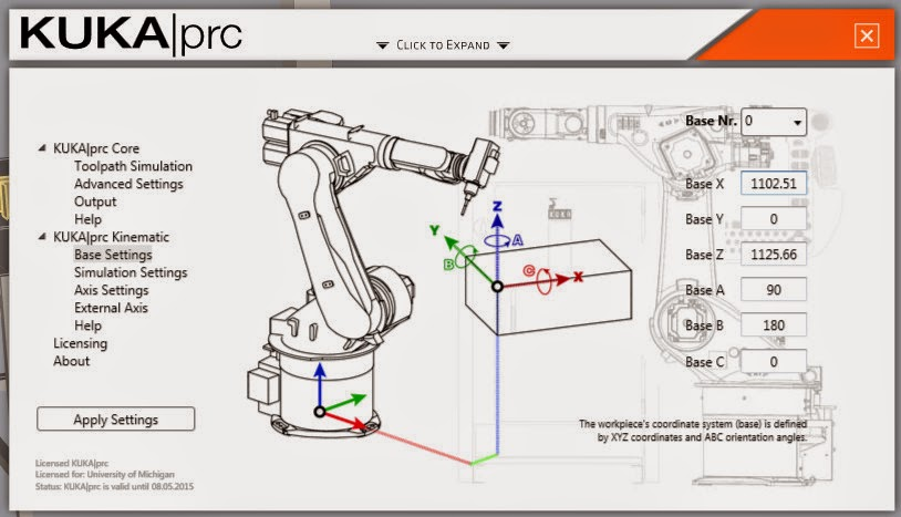 kuka robot programming manual pdf
