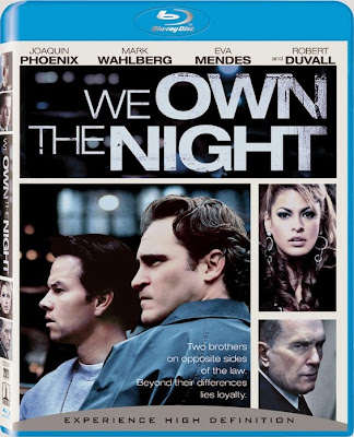 We Own the Night 2007 BluRay 480p 300mb ESub
