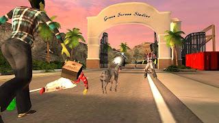 Goat Simulator GoatZ v1.3.2