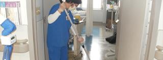 Limpieza de centros médicos y hospitales