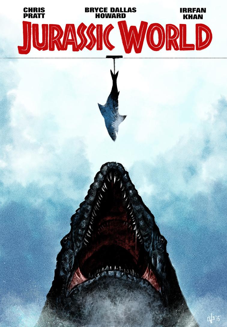 world 2015 movie poster - photo #22