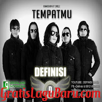 Download Lagu Religi Definisi TempatMu MP3