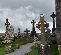 Cruces irlandesas de Carmen Marí