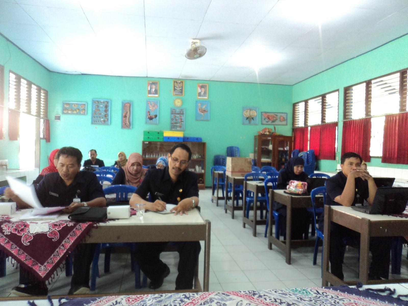 Kemendikbud Siapkan Mekanisme Penilaian Kinerja Guru Yang Komprehensif Mgmp Ips Smp Kab Batang