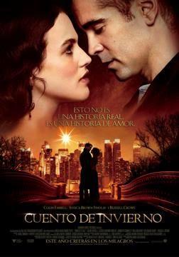 Cuento de Invierno (Latino) (2014)