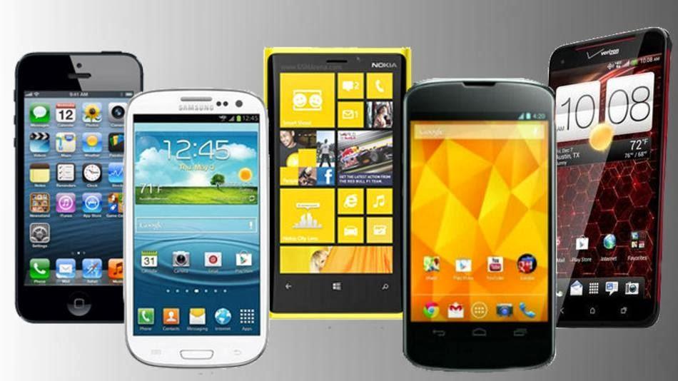 Guide d'achat un nouveau Smartphone: Les choses que vous devez savoir