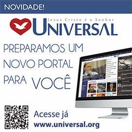 UNIVERSAL.ORG