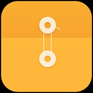 Screenshoot File Manager