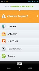 ESET Mobile Security Android İndir