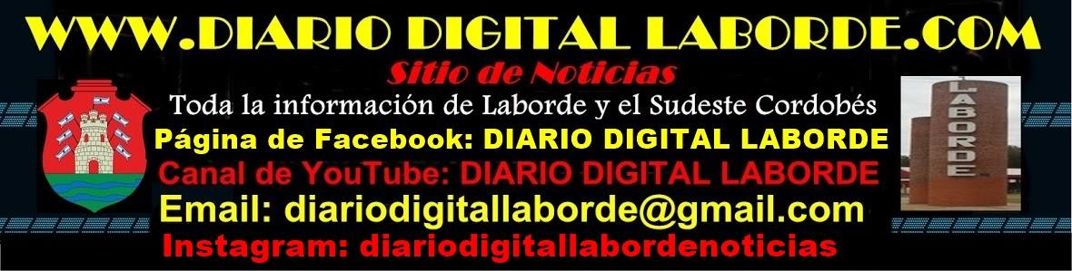 DIARIO DIGITAL LABORDE - Sitio de Noticias
