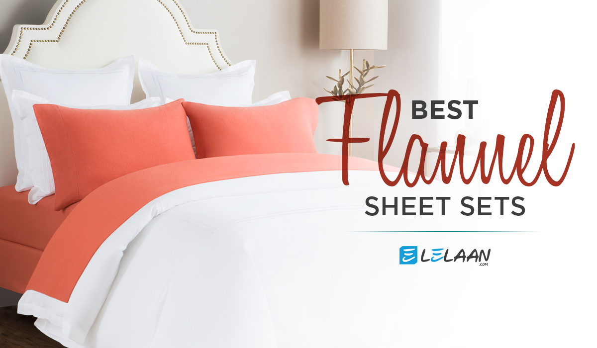 Sale on Flannel sheet sets