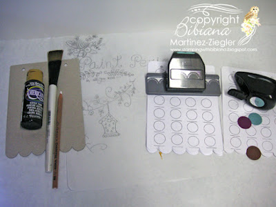 paint swatch book steps