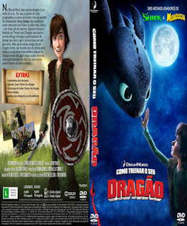 How to Train Your Dragon Movies