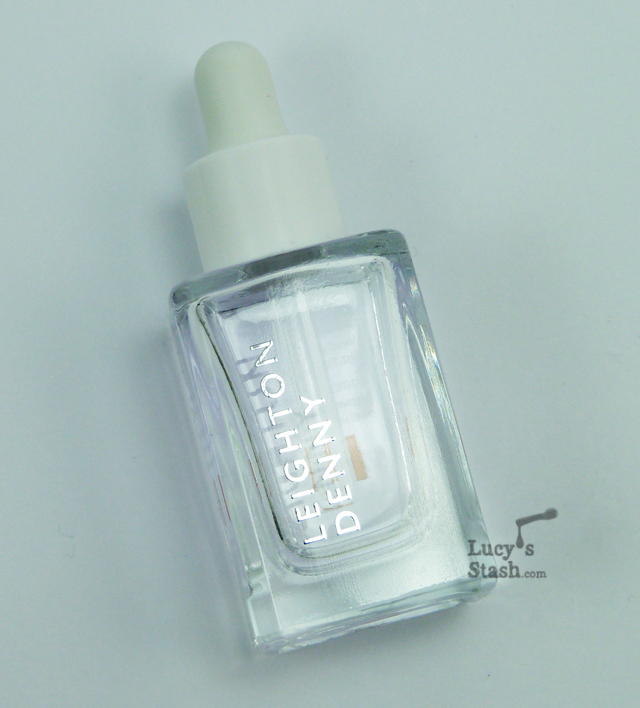 Lucy's Stash - Review of Leighton Denny Miracle Mist and Miracle Drops