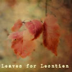 """Leaves For Leontien"""