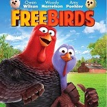Free Birds on Blu-ray & DVD February 4