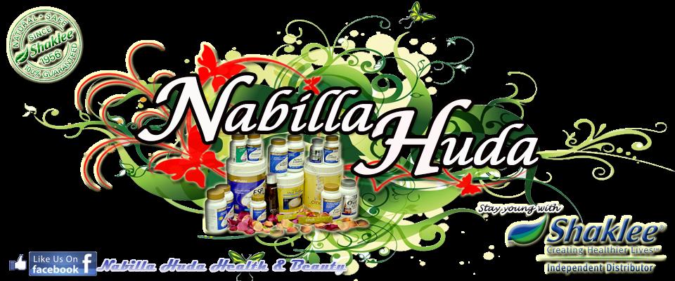 :: Selamat Datang ke kedai@Nabilla Huda ::