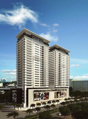 Tổng quan dự án HACC1 Complex Building