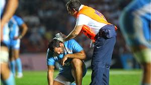 Primeros Auxilios en el Rugby