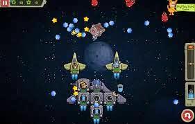 Uzay Gemim 2