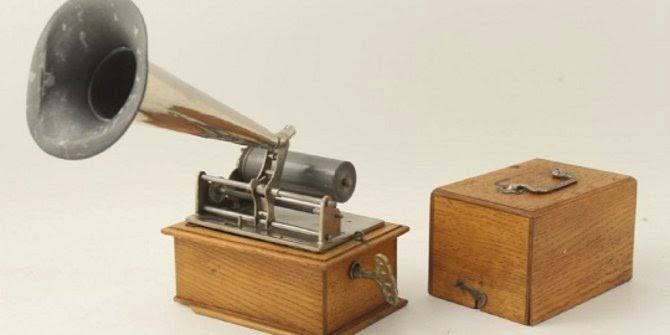 Penemuan Thomas Alva Edison